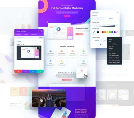 Download Latest Divi The Best Ever WordPress Theme at ElegantThemes [Updated Today]