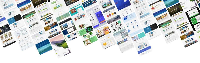 ผลงานออกแบบเว็บไซต์ รับทำเว็บไซต์ WordPress