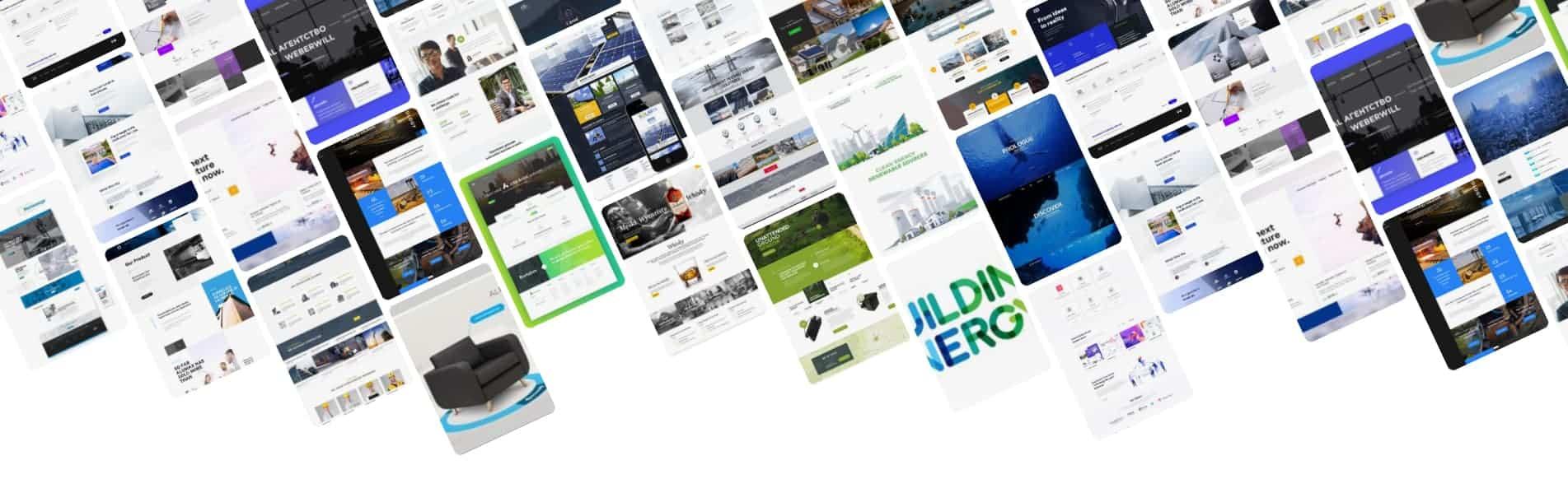 Web Design Idea 4700+ รายการ